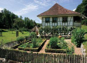 Музей сельской жизни
