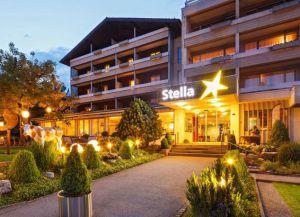 Отель Stella Swiss Quality Hotel