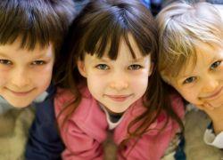 střevní chřipce u dětských příznaků
