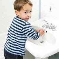 prevencija crijevnih infekcija kod djece