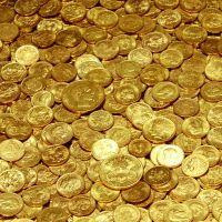 naložbe v zlate kovance