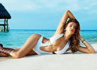 ирина схаке пхотосессион на плажи 10
