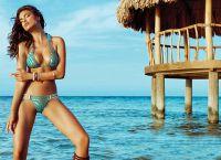ирина схаке пхотосессион на плажи 5
