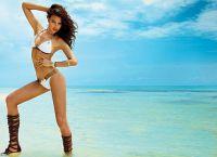 ирина схаке пхотосессион на плажи 6