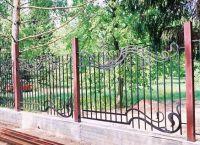 гвоздена ограда 2