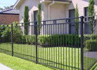 гвоздена ограда 4