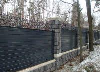 гвоздена ограда 8