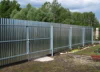 гвоздена ограда 9