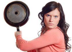 napada agresije u žena