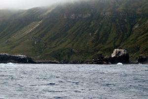 Острова Антиподов