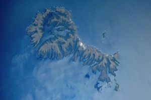 Острова Окленд