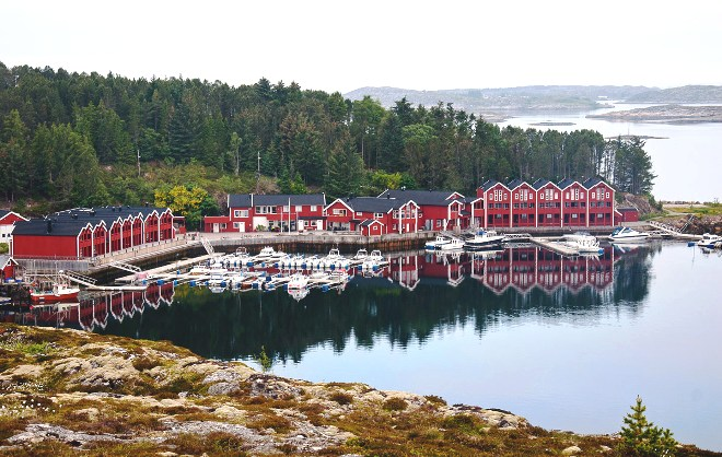 Norveške tradicije datiranja
