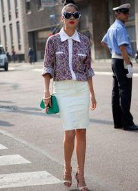 Włoska odzież dla kobiet 1