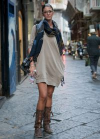 Włoska odzież dla kobiet 2