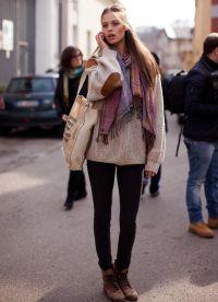 Włoska odzież dla kobiet 8