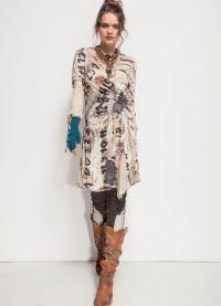 włoskie sukienki modowe 2014 10