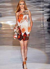 włoskie sukienki modowe 2014 11