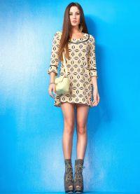 włoskie sukienki modowe 2014 12