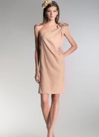 włoskie sukienki modowe 2014 15