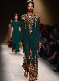 włoskie sukienki modowe 2014 17