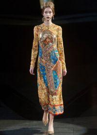 włoskie sukienki modowe 2014 18
