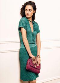 włoskie sukienki modowe 2014 1