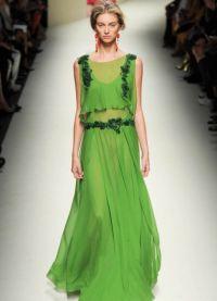 Włoskie sukienki modowe 2014 21