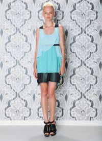 włoskie sukienki modowe 2014 2