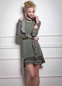 włoskie sukienki modowe 2014 3