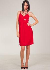 włoskie sukienki modowe 2014 5