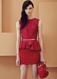włoskie sukienki modowe 2014 6