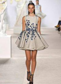 włoskie modne sukienki 2014 7