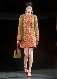 włoska moda jesień 2013 6