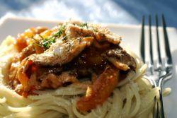 Италиански рецепти за тестени изделия с мляно месо