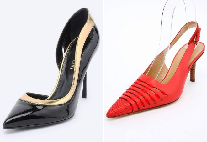 обувь sergio rossi