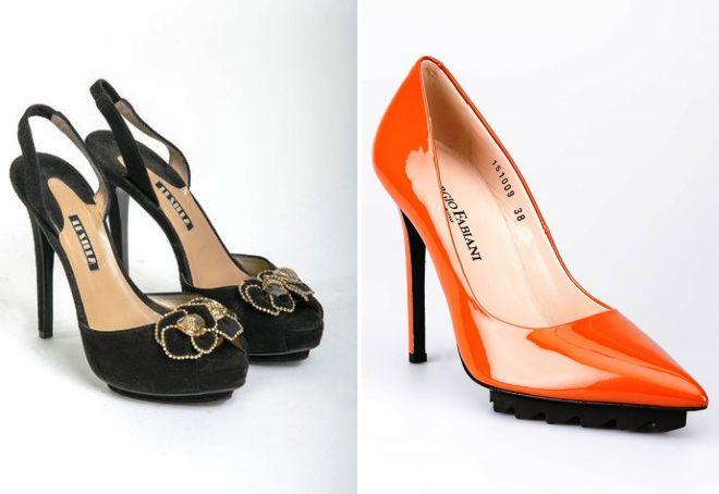 итальянская обувь бренды