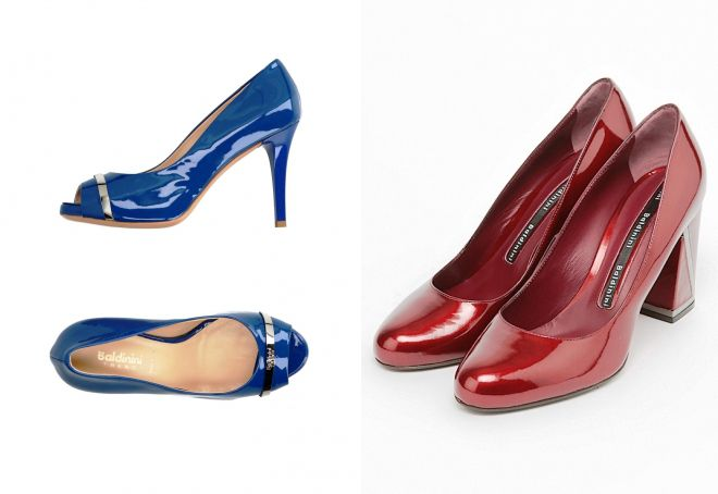 обувь baldinini