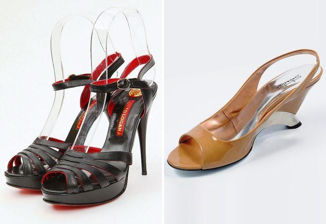 итальянская обувь премиум класса