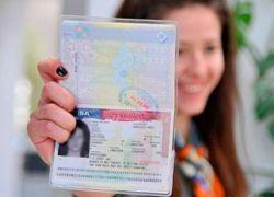 како добити визу за Италију