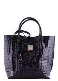 Skórzane torby włoskich kobiet5