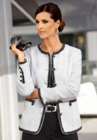 Chanel bunda 2