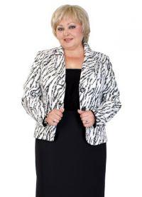 kurtki dla otyłych kobiet 2
