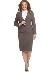 kurtki dla otyłych kobiet 4