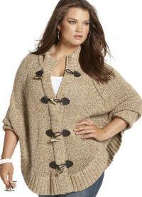 јакне за гојазне жене 6