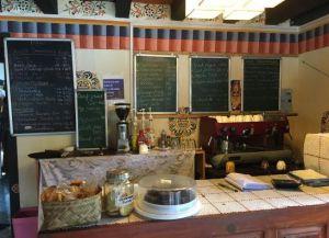Cafe Perk