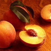 Чем полезны персики