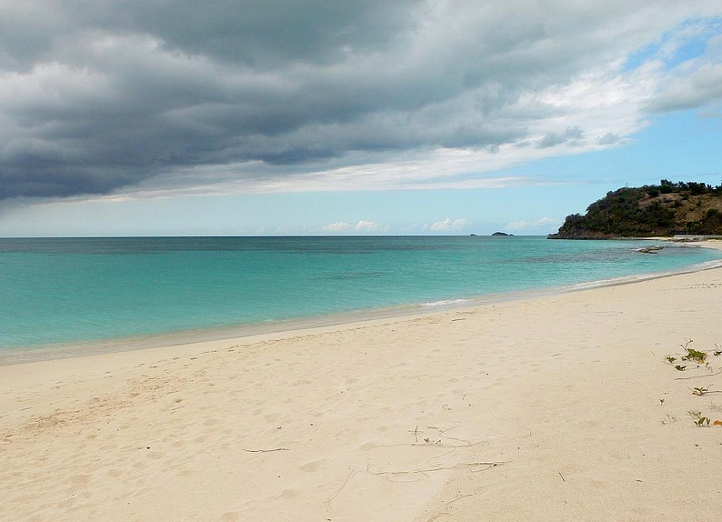 Пляж Монтего-Бей