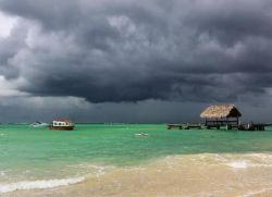 Jamajska deževna sezona