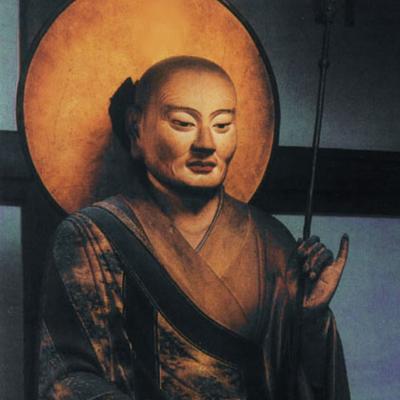 Японски бог на войната