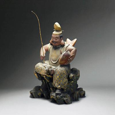 японски бог на късмета